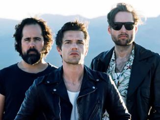 """""""The Killers"""" mit Anti-Trump-Hymne """"Land Of The Free"""" - Musik"""