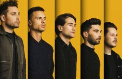 """You Me At Six"": 2019 in Deutschland"