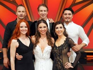 Let's Dance 2018: Die Tänze im großen Finale! - TV News