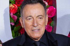 Bruce Springsteen: Neues Album seit 5 Jahren