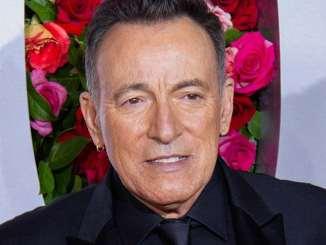 Bruce Springsteen: Neues Album seit 5 Jahren - Musik News