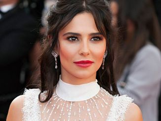 Cheryl Cole - 71st Annual Cannes Film Festival