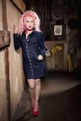 Cyndi Lauper über ihre Konkurrentin Madonna - Musik