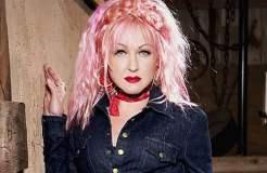 Cyndi Lauper über ihre Konkurrentin Madonna