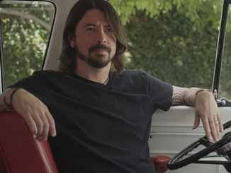"""Dave Grohl über """"Foo Fighters"""": """"Der Ball rollte einfach weiter"""" - Musik News"""