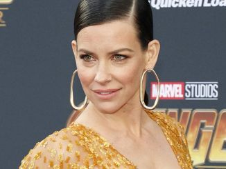 "Evangeline Lilly - ""Avengers: Infinity War"" Los Angeles Premiere"