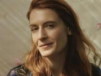 Florence Welch: Wie sie vom Alkohol los kam - Musik News