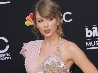 Taylor Swift will einen Oscar - Kino