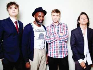 """""""The Libertines"""" kündigen Live-Pause an - Musik News"""