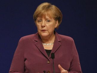 Angela Merkel - G20 Summit Press Conference in Cannes