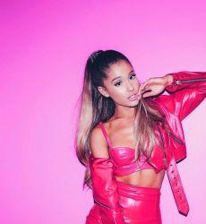 Ariana Grande 2016 - 108498 big