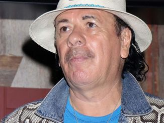 Carlos Santana, Habitat for Humanity, House of Blues and The Milagro Foundation Unveil Special Projects in Las Vegas on September 19, 2017