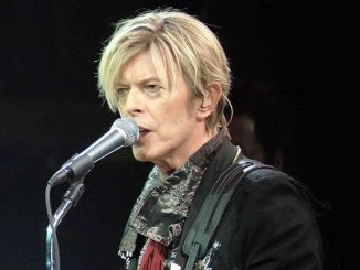 "David Bowie on ""The Reality Tour"" - January 13, 2004"