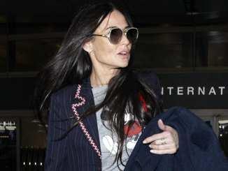 Demi Moore lässt kein gutes Haar an Ex Bruce Willis - Promi Klatsch und Tratsch