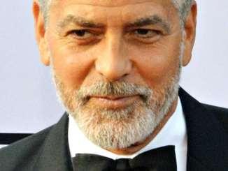 Kein Geburtstagsgeschenk für George Clooney - Promi Klatsch und Tratsch
