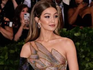 Gigi Hadid: Stolz auf Taylor Swift - Musik News
