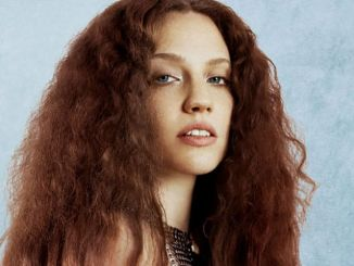 "Jess Glynne bei ""The Voice of Germany"" - TV"