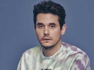 John Mayer baggert Halsey an - Promi Klatsch und Tratsch