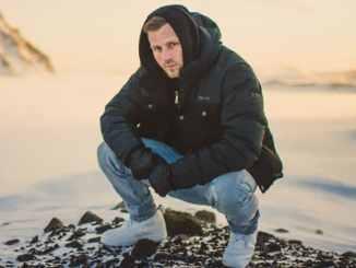 Neues Album von Kontra K - Promi Klatsch und Tratsch