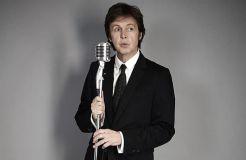 Paul McCartney: Single und Tracklist
