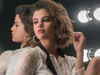 Selena Gomez kündigt an - Promi Klatsch und Tratsch