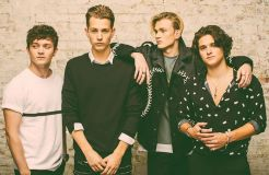 """The Vamps"" wollen ""The Chainsmokers""-Kollaboration"