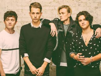 """The Vamps"" wollen ""The Chainsmokers""-Kollaboration - Musik"