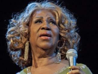 Aretha Franklin: Erfolgsalbum erstmals auf Vinyl - Musik News