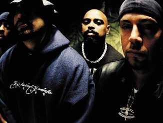 """""""Cypress Hill"""" bekommen """"Walk of Fame""""-Stern - Musik News"""