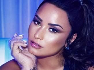 Demi Lovato liebt sich selbst - Promi Klatsch und Tratsch