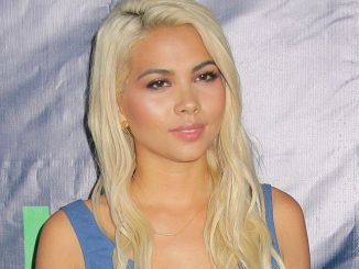 Hayley Kiyoko - CBS, CW and Showtime 2015 Summer TCA Party