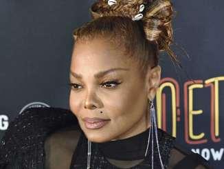 Rock'n'Roll Hall of Fame 2019: Janet Jackson wird aufgenommen - Musik News