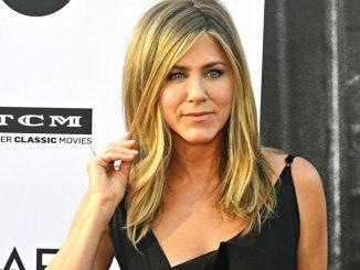 Jennifer Aniston hat einen persönlichen Amor - Promi Klatsch und Tratsch