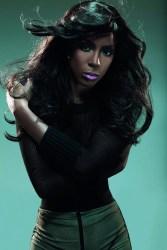 Kelly Rowland und die Inspiration Beyoncé - Promi Klatsch und Tratsch