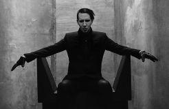 Marilyn Manson stellt neuen Schlagzeuger vor