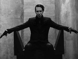 Marilyn Manson stellt neuen Schlagzeuger vor - Musik