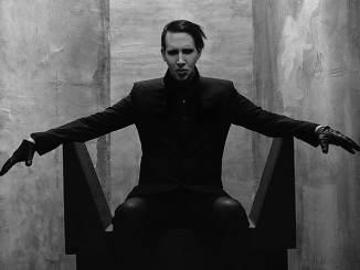 Marilyn Manson: Neues Album von David Bowie inspiriert? - Musik