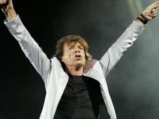 """Rolling Stones"": Mick Jagger teasert Spannandes - Musik News"
