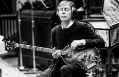 Paul McCartney fragt in Gedanken John Lennon um Rat