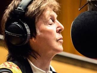 """Paul McCartney veröffentlicht besondere Version von """"Egypt Station"""" - Musik News"""