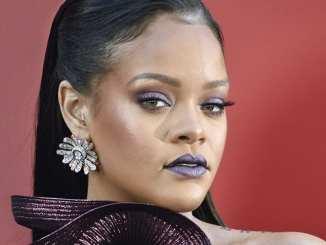 Rihanna: Wird geheimes Filmprojekt beim Coachella enthüllt? - Musik