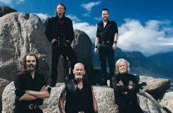 """Deutsche Album-Charts: """"Santiano"""" neu auf Platz 1"""