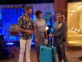 """Promi Big Brother"": Cora Schumacher muss Show verlassen - TV"