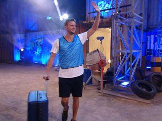 """Promi Big Brother"": Pascal Behrenbruch zieht aus - TV"