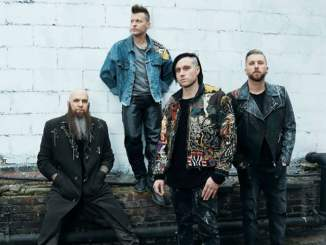 """Three Days Grace"": Auf Tour mit ""Bad Wolves"" - Musik News"