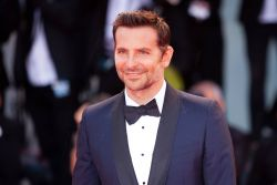 Bradley Cooper - A Star Is Born Red Carpet Arrivals