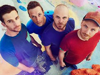 """""""Coldplay"""" kassieren dicke Scheinchen - Musik News"""