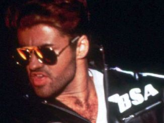 George Michael File Photos