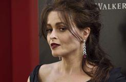 Helena Bonham Carter spricht mit Geistern