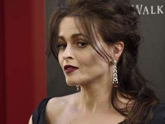 Helena Bonham Carter spricht mit Geistern - TV